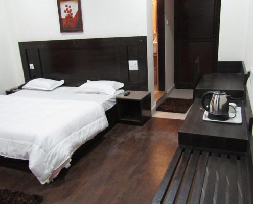 Premium AC Room